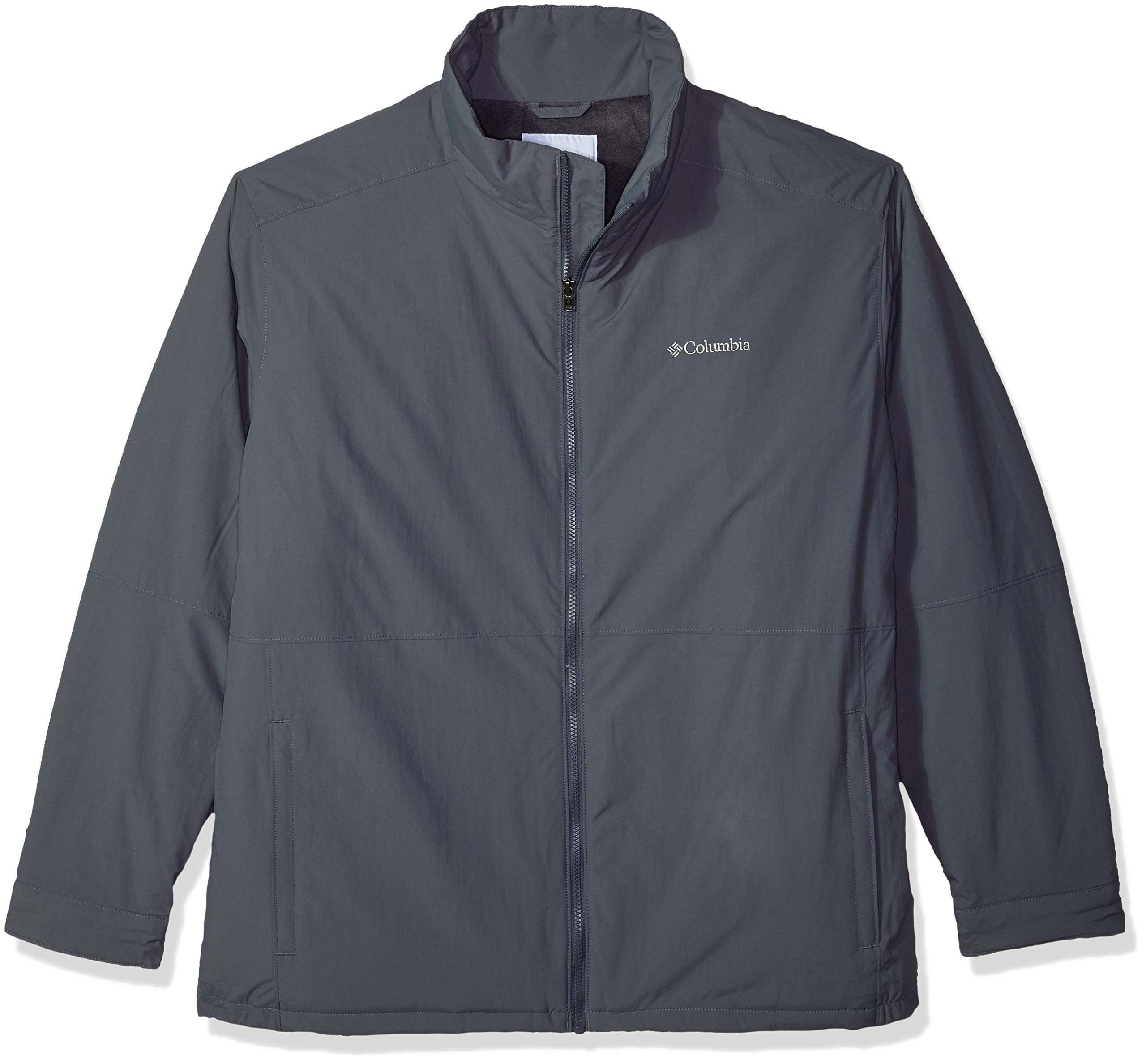 Columbia Men's Northern Bound Jacket, Graphite, M by Columbia