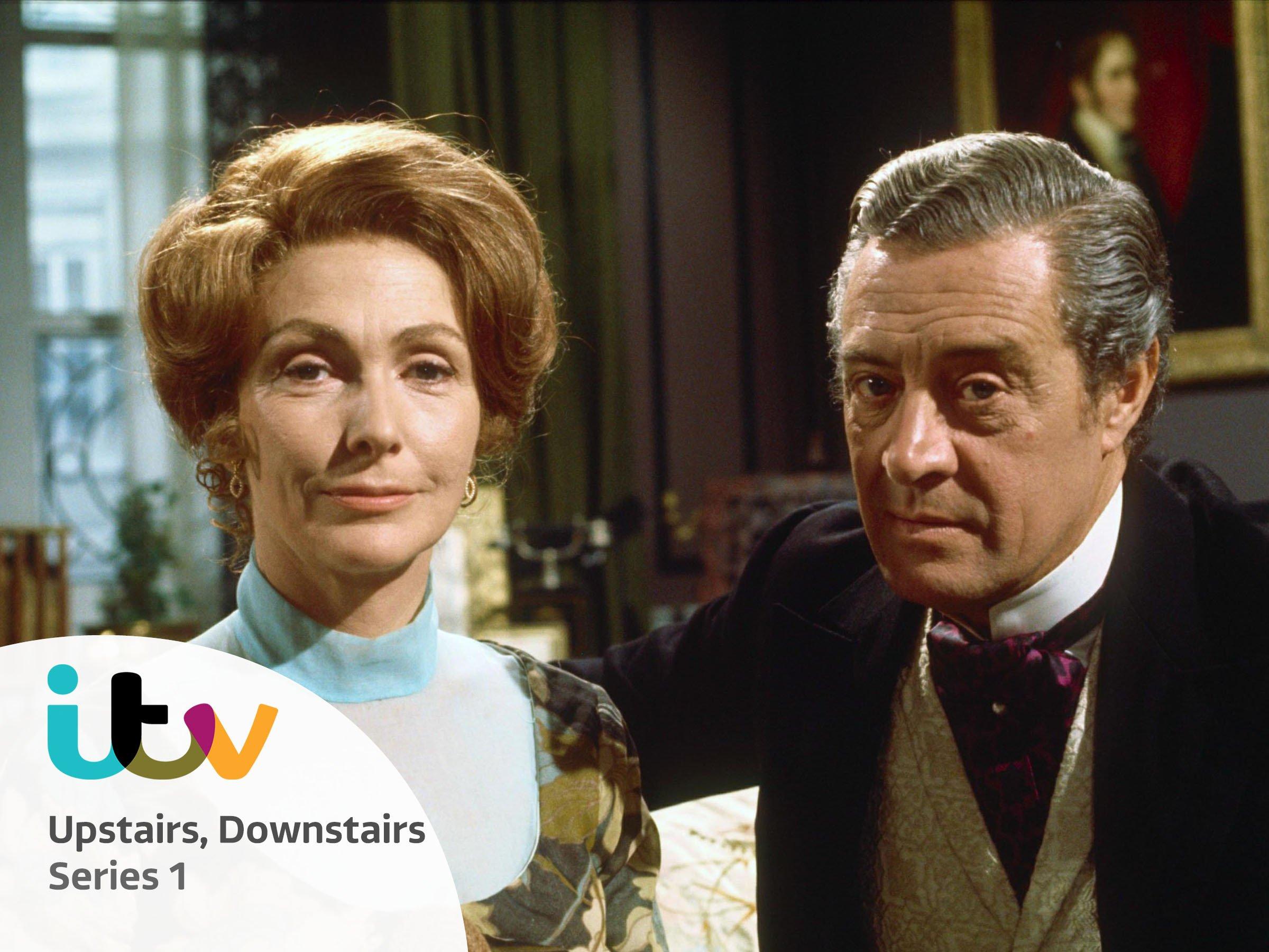 watch upstairs downstairs 2010 season 2 episode 2
