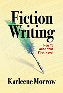 fiction writing how to write your first novel - How To Write How To