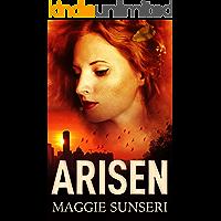 Arisen (Awaken Book 2)