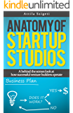 Anatomy of Startup Studios: A behind the scenes look at how successful venture builders operate