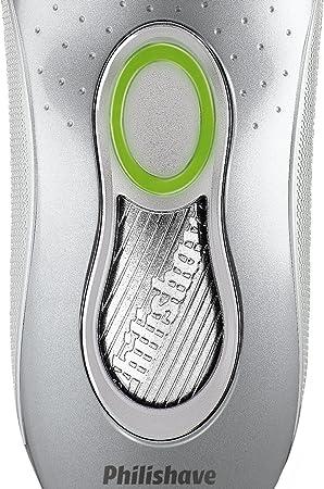 Philips, HQ8100/33-afeitadora Speed XL-lacado gris: Amazon.es: Salud y cuidado personal