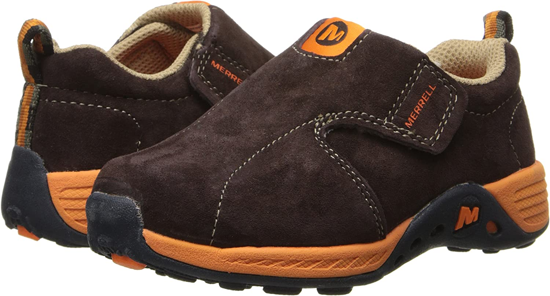 Toddler Merrell Jungle Moc Sport A//C Outdoor Shoe