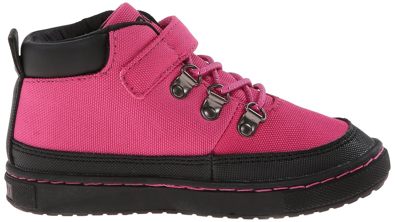 269e16b5 Polo Ralph Lauren Kids Logan Hiker Boot (Toddler/Little Kid)