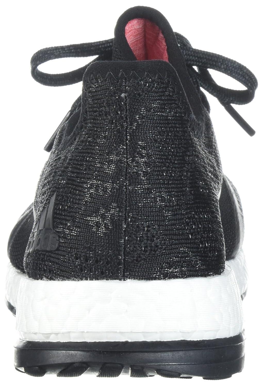 63eaa67b85694 ... adidas Women s Pureboost X Element Running Shoe Five Core B072LN1KFL 8  B(M) ...