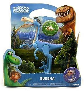 TOMY Disney Pixar The Good Dinosaur Posable Bubbha Figure