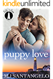 Puppy Love (Falls Village Collection Book 2)
