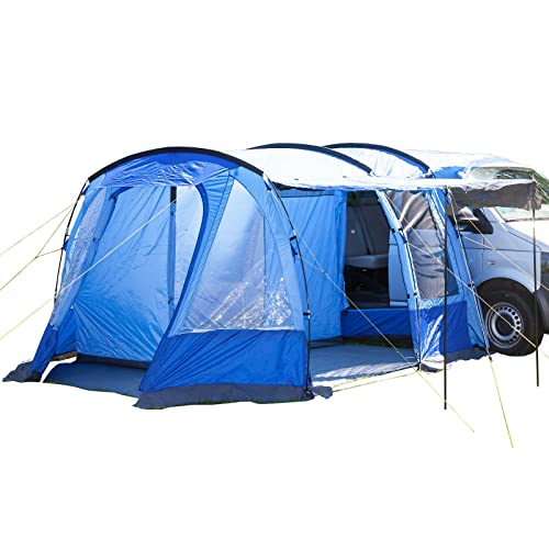 Royal 100864 Traveller Annexe 210 Cm Amazon Co Uk Car