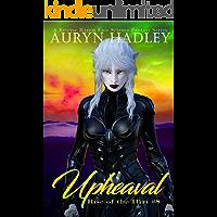 Upheaval: A Reverse Harem Epic Fantasy (Rise Of The Iliri Book 8)
