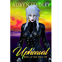 Upheaval: A Reverse Harem Epic Fantasy (Rise Of The Iliri Book 8) (English Edition)