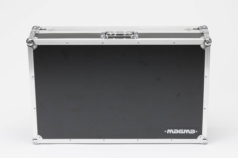 Magma 40970 Station de travail Noir//argent/é