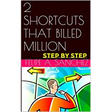 2 SHORTCUTS THAT BILLED MILLION (Power of Information)