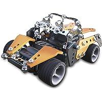 Meccano Roadster RC Remote Control Vehicle