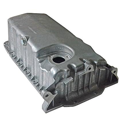 Aceite de motor Sump Pan 038103603N: Amazon.es: Coche y moto