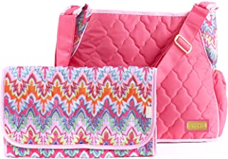 product image for cinda b. Babe-a-Licious Baby Bag Ii, Calypso, One Size