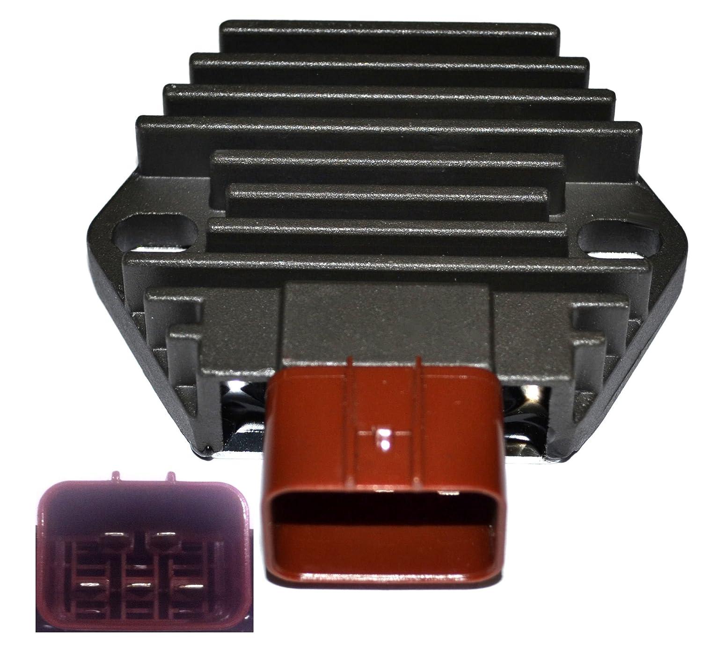 REGULATOR RECTIFIER HONDA TRX 350 TRX350TE TRX350TM RANCHER ES S 2000-2003 Zoom Zoom Parts