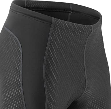 Louis Garneau CB Carbon 2 Cycling Shorts Men/'s XL Black Retail $149.99