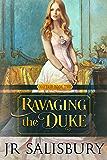 Ravaging the Duke (Mayfair Book 2)