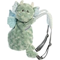 Ebba - Dragon Piggyback Pal Backpack
