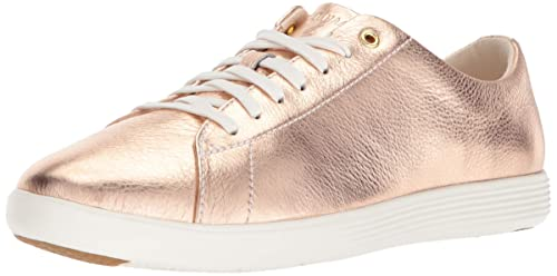 08934f1a9d Image Unavailable. Image not available for. Colour: Cole Haan Women's Grand  Crosscourt Ii Sneaker