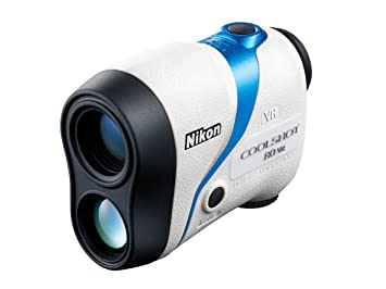 Nikon coolshot 80 vr lrf bka143sa: amazon.de: sport & freizeit