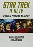 Star Trek: Motion Picture Trilogy (Domestic)