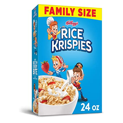 Kellogs Cereal Bowls Lot of 3 Toy Rice Krispies