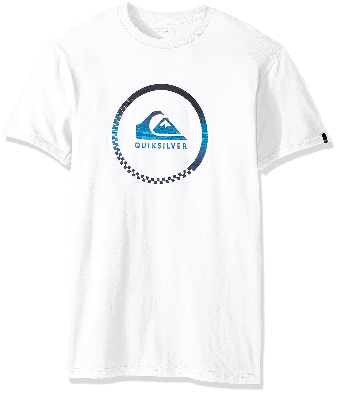 Quiksilver Men's Slash Active T-Shirt