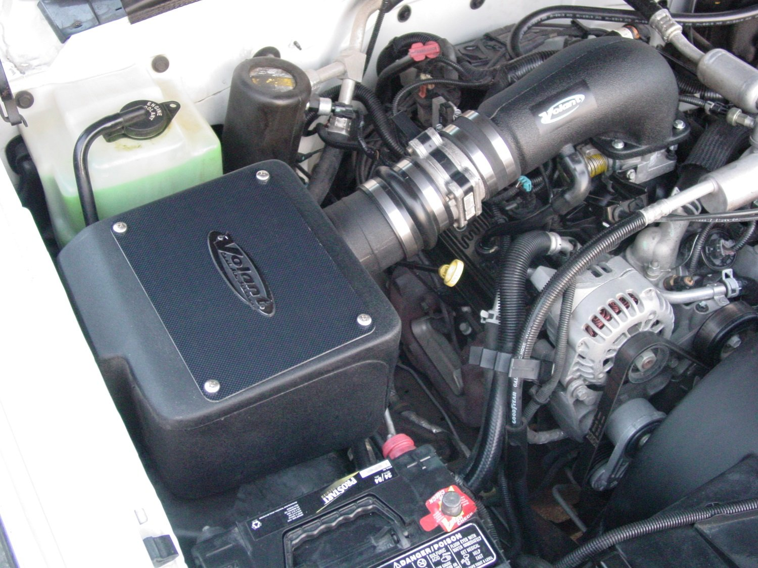 Volant 15957 Cool Air Intake Kit by Volant (Image #2)