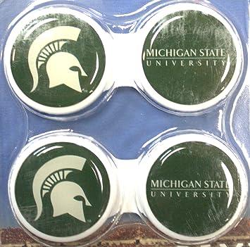 Amazon com: California Accessories Michigan State Spartans