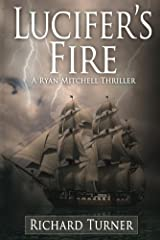 Lucifer's Fire (A Ryan Mitchell Thriller Book 3) Kindle Edition