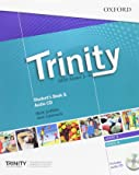 Trinity Graded Examinations in Spoken English (GESE): Grades 3-4:  (The student book) (teacher's book) (audio CD)