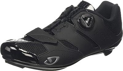 Giro Men's Cycling Shoes, Black