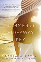 Summer at Hideaway Key Kindle Edition