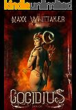 Temple of Cocidius: A Monster Girl Harem Adventure Serial: Book I