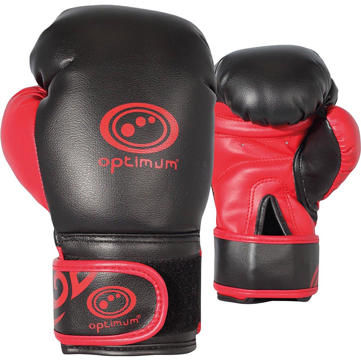 Optimum Tribal Boxing Gloves