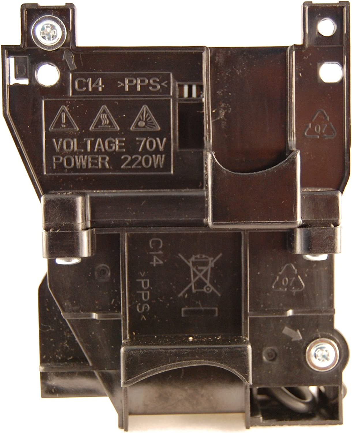 HITACHI DT00841 OEM Projector LAMP Equivalent with HOUSING