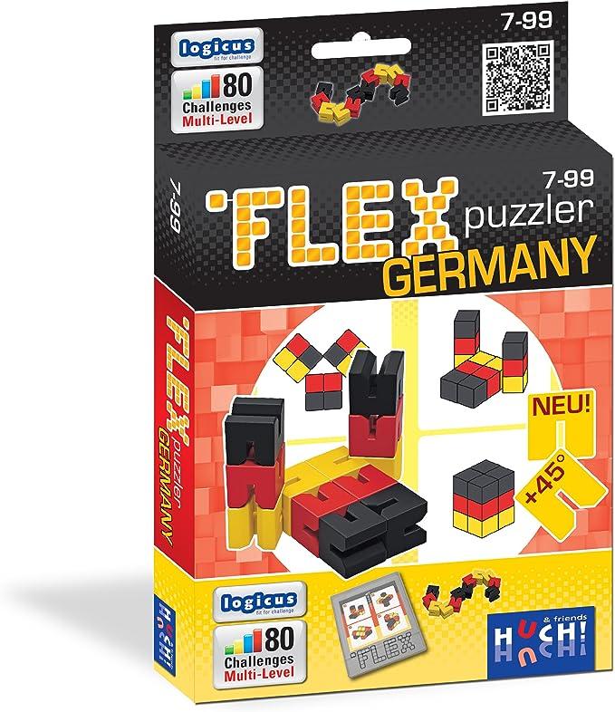Huch & Friends - Juego de Reflejos, para 1 o más Jugadores (Importado): Liesching, Thomas: Amazon.es: Juguetes y juegos