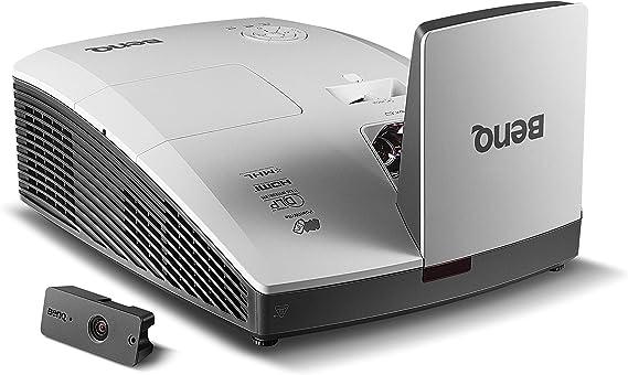 Benq MH856UST Video - Proyector (3500 lúmenes ANSI, DLP, 1080p ...