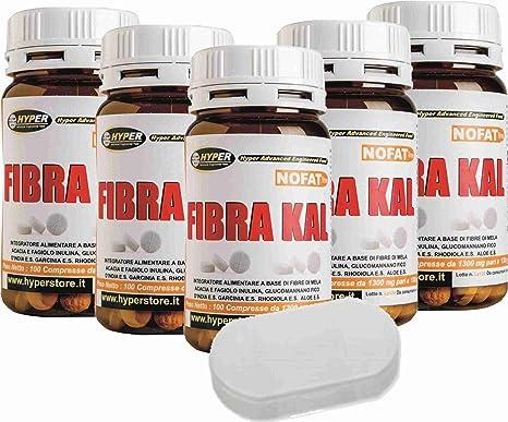 combinazione di pillole dimagranti