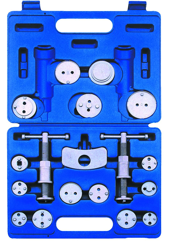 Kunzer Willy 7BW18 - Juego de herramientas de pistó n de freno