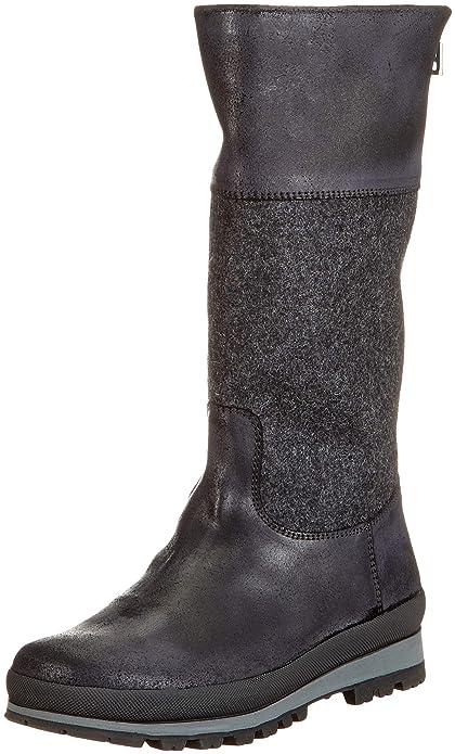 Anton 5c Femme St Neige de Bogner Chaussures Bottes L U1wSqnxxW7