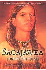 Sacajawea Kindle Edition