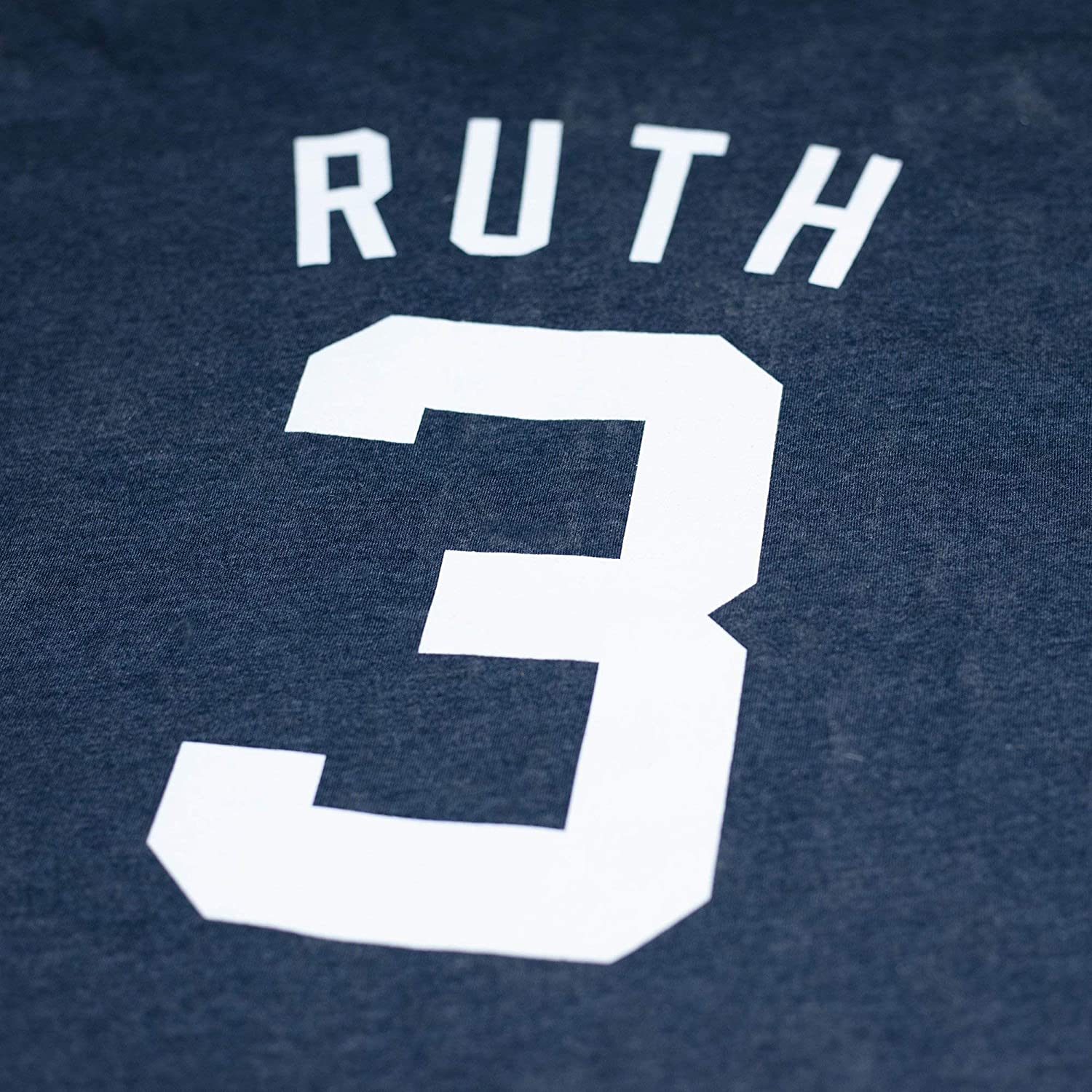 Babe Ruth Collection Babes Jersey