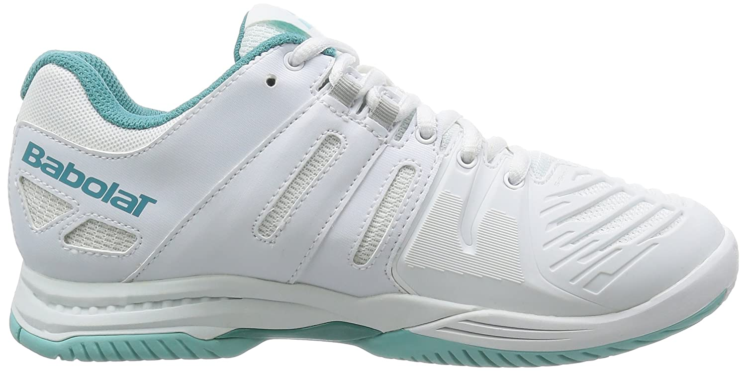 Amazon.com | Babolat SFX 2 All Court Women's Tennis Shoe | Tennis & Racquet  Sports