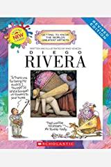 Diego Rivera (Revised Edition) (Getting to Know the World's Greatest Artists (Hardcover))