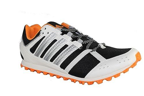free shipping c0e12 d2f2d adidas - Zapatillas de Running de Material Sintético para Hombre Negro  Negro Amazon.es Zapatos y complementos