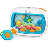 Baby Einstein Sea Dreams Soother Crib Toy with Remote, Lights and Melodies for Newborns and up