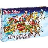 Craze 57460 - Adventskalender Bibi und Tina