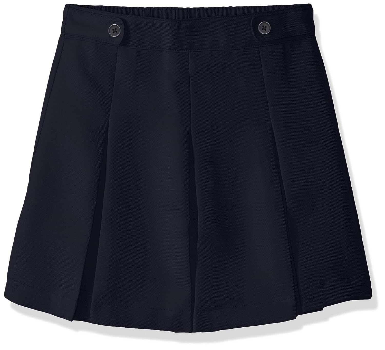 Dockers Girls' Uniform Pleated Scooter IZA253N